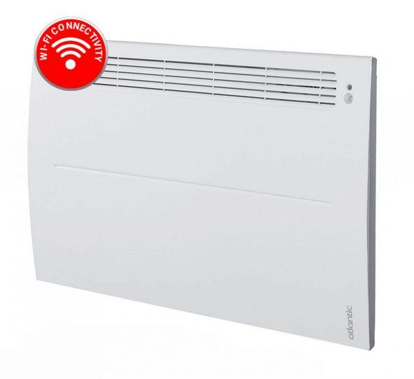конвектор Altis Ecoboost Wi Fi 2000 W с електронен термостат 1