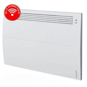 конвектор Altis Ecoboost Wi Fi 2000 W с електронен термостат
