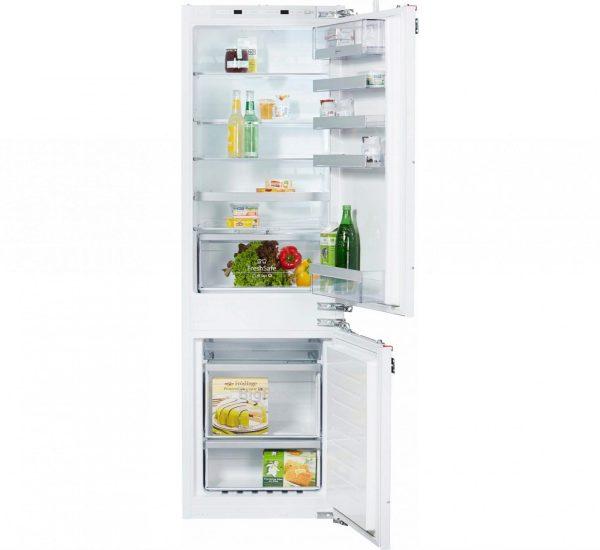 Neff Хладилник за вграждане Neff KI7863F30 A 177.2 см 255 литра NoFrost