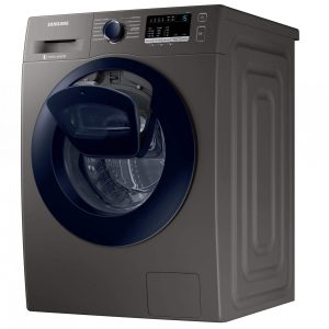 SAMSUNG Пералня Samsung WW7EK44205X 7кг AddWash Inverter Direct Drive ™ Diamond SmartCheck инвертор