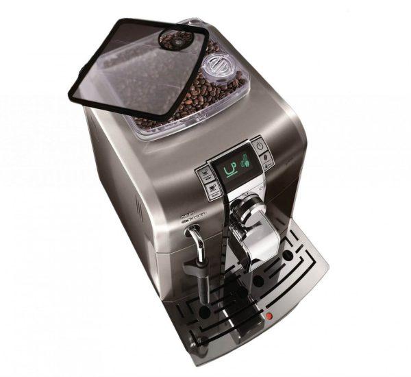 Saeco Кафеавтомат Philips Saeco Syntia HD8837 09 Керамична мелачка Авт. почистване 15 бара 4