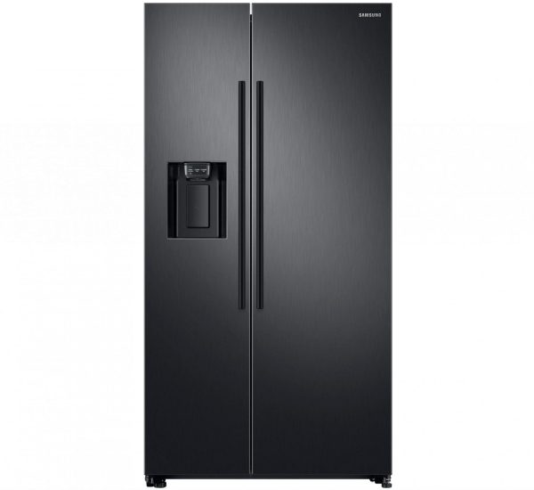 SAMSUNG Хладилник Side by Side Samsung RS8000 RS67N8211B1 в 178 см ш 912 см NoFrost Twin Cooling 1 1