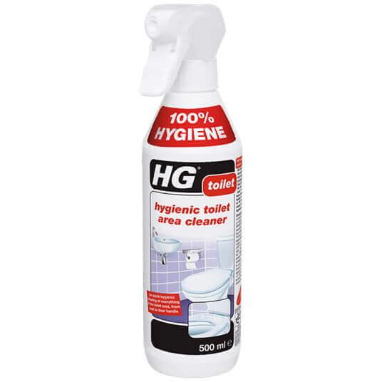 hg 320 za ezhednevno higienno pochistvane na toaletna 1