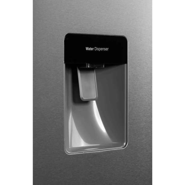 hladilnik side by side hanseatic hcd17884a2i nofrost freshzone quickcool quickfreeze 6