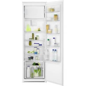 hladilnik za vgrazhdane zanussi zedn18fs1 s edna vrata vtreshna kamera 260l v 177 2sm 1