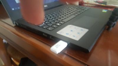 BİLGİSAYARA TAKILI USB BELLEK