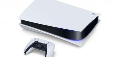 SONY否認調降PS5的生產數量