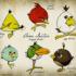 Rovio將拍攝《憤怒的小鳥》動畫短片