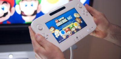 任天堂WiiU面對Apple挑戰