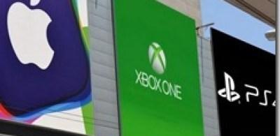 又現當年,選 Xbox One 還是 PS4?
