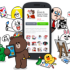 LINE Creators Market ─ 每個人都可以建立自己 Sticker 賣錢囉!
