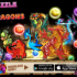 Puzzle & Dragons (PAD) 龍族拼圖 iOS 版本登陸港台地區囉!
