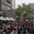 反黑箱服貿 Live@青島東路:一場由數位原住民發動的社運,一場主流政治人物只能旁觀的社運