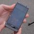 HTC One (M8) 掉落測試 (Drop Test)