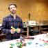 品味:TinkerBots 超想要的電動組合機器人