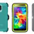 OtterBox推出三星GALAXY S5手機專用保護產品 提供超強保護 GALAXY S5用戶必備