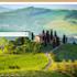 一生必去的旅遊景點放入 Google Chrome 新分頁召喚夢想