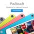 Apple 終於下調 iPod touch 5 的售價!16GB 版本規格與 32GB 版本睇齊!