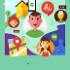 Hangouts 2014.06.20 – 免費網路通訊軟體 取代LINE、Facebook即時通 [Android/iOS]