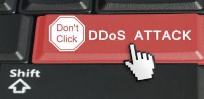 切勿參與「一按 DDoS攻擊」網絡攻擊活動