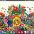 免費下載 Apple 獨家設計春節年畫桌布!農曆新年專用