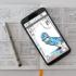 在知名漫畫上著色 MediBang Colors 無窮原創線稿著色畫 App