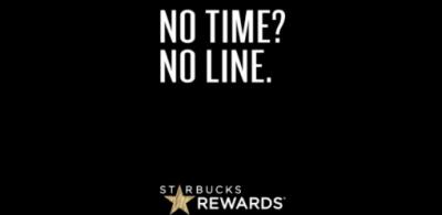 Starbucks App 推出「Mobile Order & Pay」,預先落單免排隊!
