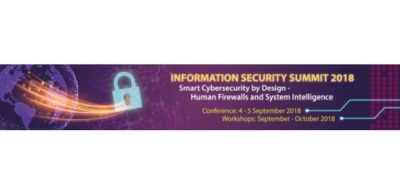 Information Security Summit 2018
