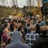 Google各地總部均有員工組織抗議活動 要求Google正視公司性騷擾問題及作出改變