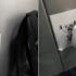 有人在機場安裝假電源插座