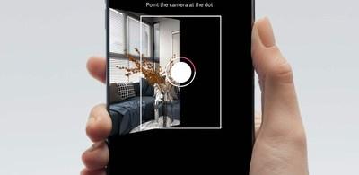 Matterport為iPhone帶來3D捕捉