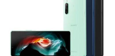 薄荷色可能是最大賣點? Sony 推出 Xperia 10 II 中階手機