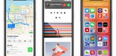 咦?這種感覺?iOS 14 登場!