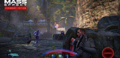 《Mass Effect傳奇版》:再平衡、微調與機制強化處理