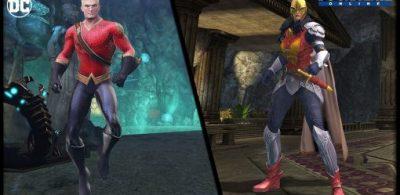 《DC Universe Online》將於4月15日推出〈World of Flashpoint〉