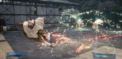 《Final Fantasy VII Remake Intergrade》:7大提示和訣竅教你得心應手扮演尤菲‧如月