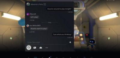PS5九月系統軟件更新明日於全球發布