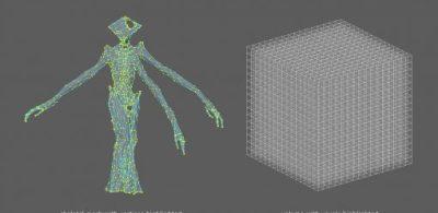 從《Resogun》到《Returnal》:不斷進化的視覺特效魔法令阿特羅波斯栩栩如生