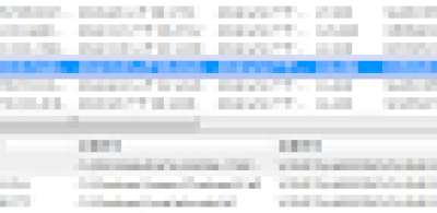 WinPrefetchView 1.36 免安裝中文版 – Windows的Prefetch資料夾管理工具