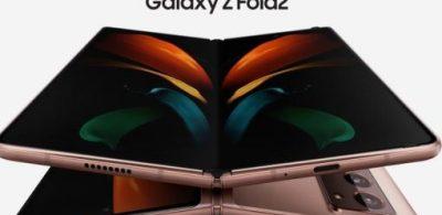 Galaxy Z Fold2:新形態的新進化