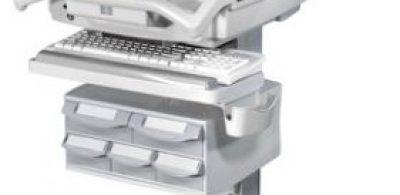 Capsa Healthcare推出 Trio™流動電腦工作站,提升各種環境中的護理效率
