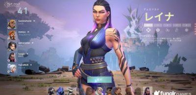 Riot Games新FPS遊戲《特戰英豪VALORANT》評測