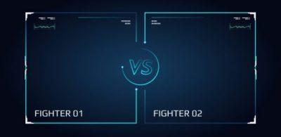 電競項目中的格鬥遊戲是甚麼?