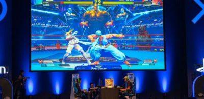 世界首次!esports免費素材「STREET FIGHTER V CHAMPION EDITION」×「PAKUTASO」合作企劃大公開!