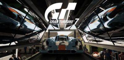 《Gran Turismo 7 》將在PS5登場!如同真實版賽車的預告片大公開!