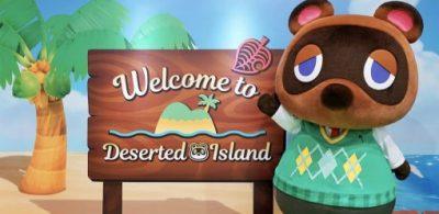 「集合啦!動物森友會」的更新又來了!島民們千萬要記得更新阿!