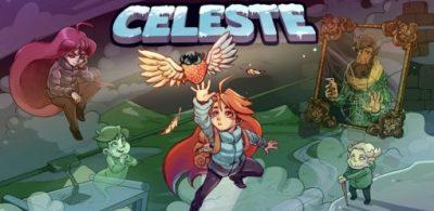NSO會員限定免費暢玩又來了!這次試玩擁有大量好評的《Celeste(蔚藍)》