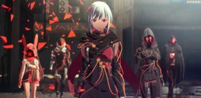日本遊戲大廠 萬代南夢宮 發表最新作「SCARLET NEXUS」將在PS4和PS5上發售