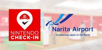 成田機場「Nintendo Check In」開幕!免費Mario攝影會等住你!