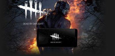 人氣恐怖生存遊戲「Dead by Daylight」將會推出手機版!
